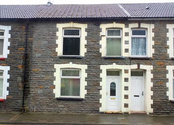 Thumbnail 3 bed terraced house for sale in Padfield Court Business Park, Gilfach Road, Tonyrefail, Porth