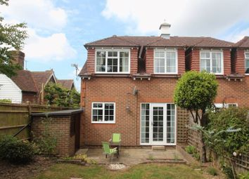 Thumbnail 2 bed property to rent in Kingsley Court, Wadhurst