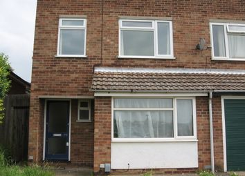 Thumbnail 4 bedroom town house to rent in St Andrews Avenue, Colchester