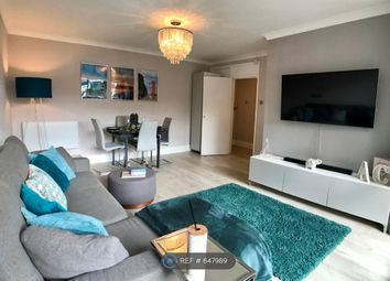 Thumbnail 1 bed flat to rent in Chaseville Park Road, London