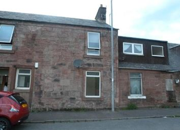 Thumbnail 1 bed flat to rent in Brown Street, Newmilns