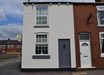 Thumbnail 3 bed end terrace house for sale in Benson Lane, Normanton