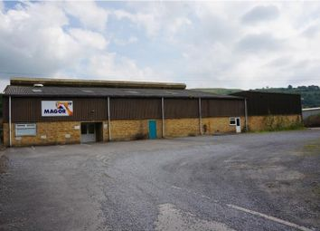Thumbnail Light industrial to let in Unit 11 Neath Vale Business Park, Neath