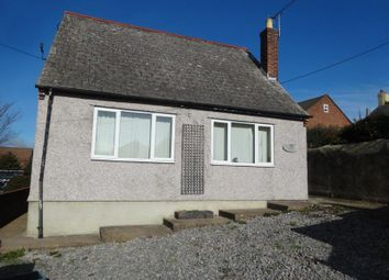 Thumbnail 2 bed detached bungalow for sale in Lamb Lane, Cinderford