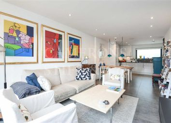 Thumbnail 2 bed flat for sale in High Road, Willesden Green, London