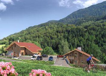 Thumbnail 3 bed apartment for sale in Les-Villards-Sur-Thones, Haute-Savoie, France