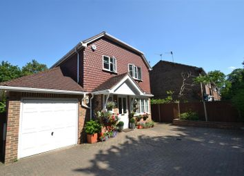 Thumbnail 4 bed property to rent in Balcombe Road, Horley
