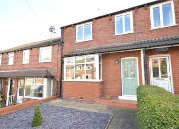 Thumbnail 3 bed terraced house to rent in Breary Terrace, Horsforth, Leeds, West Yorkshire