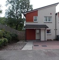 Thumbnail 4 bedroom end terrace house to rent in Eden Bank, Dundee