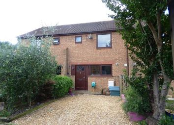 Thumbnail 2 bed terraced house for sale in Trumpton Lane, Wavendon Gate, Milton Keynes, Buckinghamshire