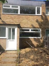Thumbnail 3 bed terraced house to rent in Torridon Court, Bletchley, Bletchley, Milton Keynes, Buckinghamshire