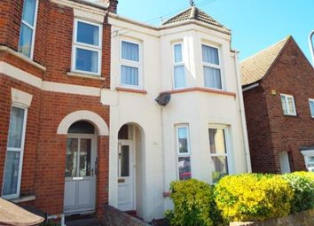 Thumbnail 3 bed semi-detached house for sale in Church Road, Walton On The Naze
