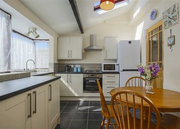 Thumbnail 2 bed end terrace house for sale in Woodfield View, Whalley, Lancashire