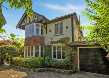 Thumbnail 4 bed detached house for sale in Albert Gardens, Clacton-On-Sea, Essex
