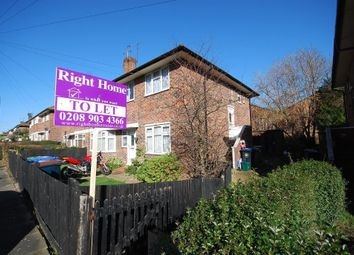 2 bed maisonette to rent in Longley Avenue, Wembley, Middlesex HA0