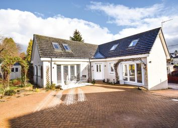 Thumbnail 4 bed detached house for sale in Lovers Lane, Scone, Perthshire