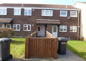Thumbnail 2 bed flat to rent in Rumburgh Road, Lowestoft