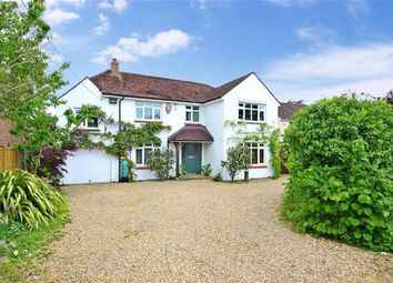 Thumbnail 5 bed detached house for sale in Avisford Park Road, Walberton, Arundel, West Sussex