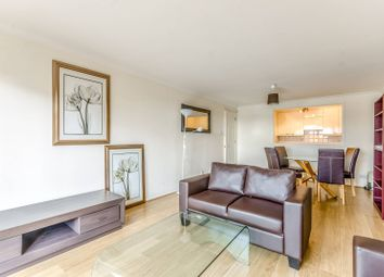Thumbnail 2 bed flat to rent in Jardine Road, Wapping, London