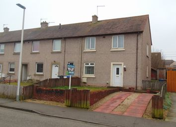 Thumbnail 2 bedroom end terrace house to rent in King Street, Armadale, West Lothian