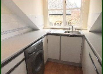 Thumbnail 2 bed flat to rent in Marlborough Street, Faringdon
