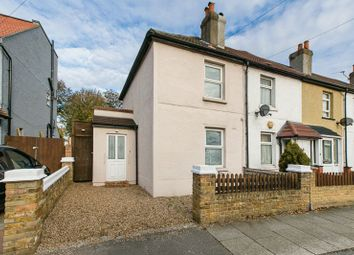 Thumbnail 2 bed end terrace house for sale in Tamworth Lane, Mitcham