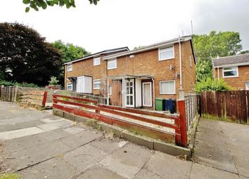 2 bed flat for sale in Longwood Close, Sunniside, Newcastle Upon Tyne NE16