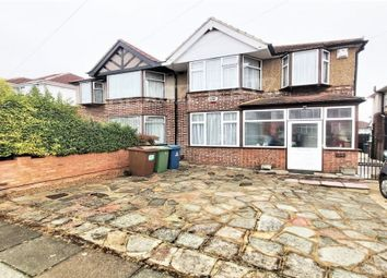 Thumbnail Semi-detached house to rent in Charmian Avenue, Stanmore