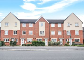 4 bed terraced house to rent in Sparrowhawk Way, Bracknell, Berkshire RG12