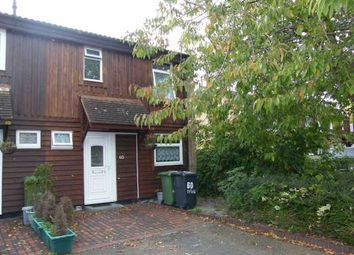 Thumbnail 3 bed end terrace house to rent in Bifield, Orton Goldhay, Peterborough