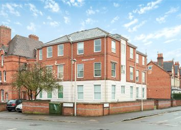 Thumbnail 2 bed flat to rent in Sidmouth Court, Reading, Berkshire