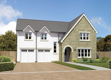 "Thumbnail 5 bed detached house for sale in ""Southbrook II"" at Troon"