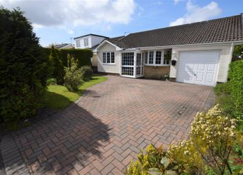 Thumbnail 3 bedroom detached bungalow for sale in Elm Park, Crundale, Haverfordwest