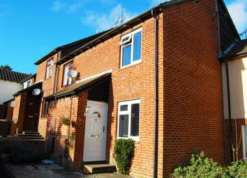 Thumbnail 2 bed terraced house for sale in Roxburghe Close, Whitehill, Bordon