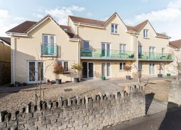 Thumbnail 2 bedroom flat for sale in Bath Road, Wells, Somerset