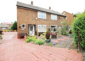 Thumbnail 2 bed semi-detached house for sale in Harley Terrace, Bramley, Leeds