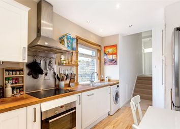 Thumbnail 2 bedroom flat for sale in St. Michael's Terrace, London