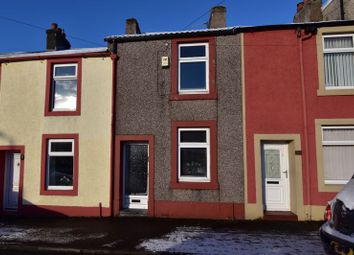2 bed terraced house for sale in Trumpet Road, Cleator CA23