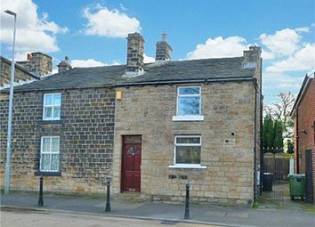 Thumbnail 2 bed end terrace house for sale in Water Royd Lane, Mirfield, West Yorkshire