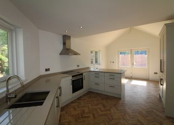 Thumbnail 2 bed detached house for sale in Wickham Street, Newmarket