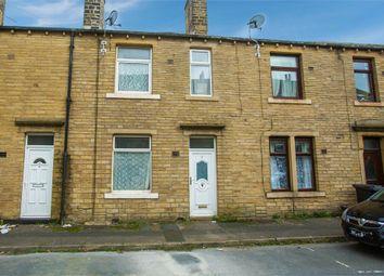2 bed terraced house for sale in Devon Street, Halifax, West Yorkshire HX1