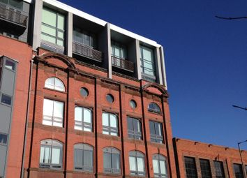 Thumbnail 1 bed flat to rent in 25 Jenkinsons Warehouse, 40 Pall Mall, Liverpool
