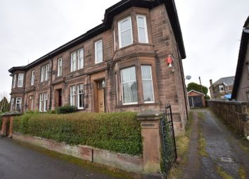 4 bed end terrace house for sale in Laird Street, Coatbridge ML5