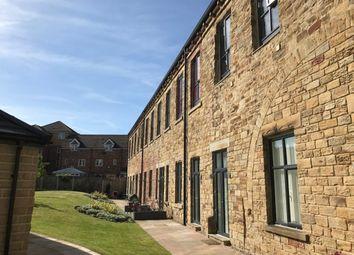 Thumbnail 1 bed flat to rent in Northfield Mill, Ossett, Wakefield