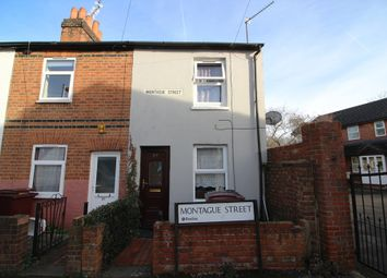 Thumbnail 2 bedroom terraced house to rent in Montague Street, Reading
