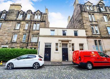 Thumbnail 4 bed flat for sale in Wheatfield Street, Edinburgh