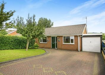 Thumbnail 2 bedroom bungalow for sale in Meadow Lane, Disley, Stockport, Cheshire