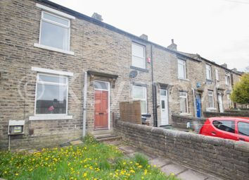 Thumbnail 1 bed terraced house to rent in Prospect Street, Buttershaw, Bradford