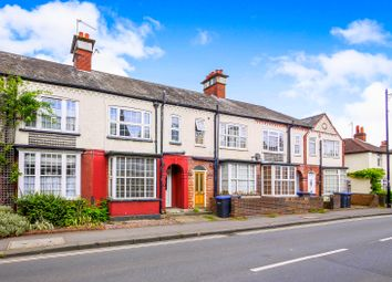 Thumbnail 3 bed terraced house to rent in London Street, Chertsey