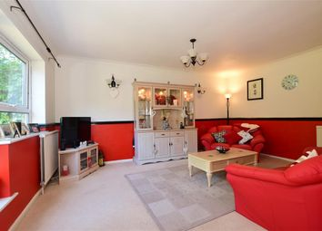 3 bed end terrace house for sale in Knights Croft, New Ash Green, Longfield, Kent DA3